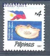 Philippines 1997 Mi 2809 MNH ( ZS8 PLP2809 ) - Minéraux