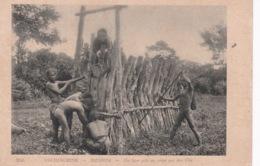 INDOCHINE(BIENHOA) TYPE(TIGRE) - Vietnam
