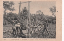 INDOCHINE(BIENHOA) TYPE(TIGRE) - Viêt-Nam