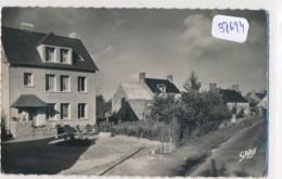 CPM-37694-50- Gouville -Villas Route De La Mer Dans Les Années 1960   Sans Frais Acheteur - France