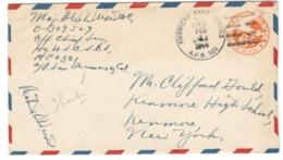 22300 - APO De BRISBANE - Lettres & Documents