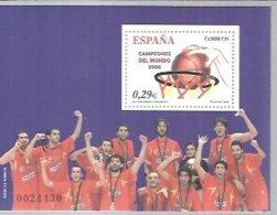 H.B 2006  ESPAÑA - Baloncesto