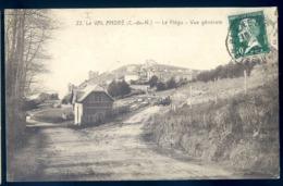 Cpa Du 22 Le Val André Le Piégu -- Vue Générale   ..........   Pléneuf   LZ60 - Pléneuf-Val-André