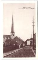 Weerde-op-Zenne - Kerk En Dorpstraat - Zemst
