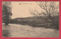 Resteigne - La Lesse - 1927 ( Voir Verso ) - Tellin