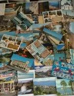 50 CART. ITALIA ED ESTERO  (103) - Cartoline