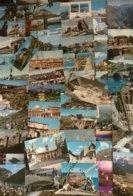 50 CART. ITALIA ED ESTERO  (104) - Cartoline