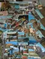 50 CART. ITALIA ED ESTERO  (105) - Cartoline