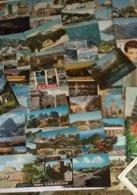 50 CART. ITALIA ED ESTERO  (106) - Cartoline