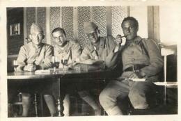 PHOTO ORIGINALE  PAIMPONT  41em RI 1935 - Guerre, Militaire