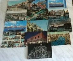13 CART. VENEZIA    (109) - Cartoline