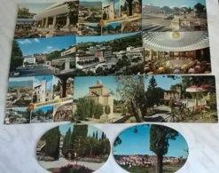 11 CART.  CHIANCIANO TERME    (113) - Cartoline