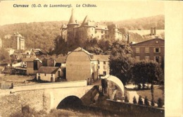 Clervaux - Le Château - Clervaux