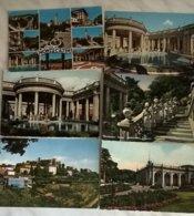 6 CART.  MONTECATINI TERME   (114) - Cartoline