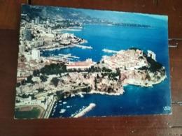 Principauté De Monaco - Vue Panoramique - Monaco