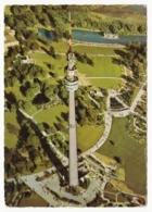 Dortmund - Florianturm Der Bundesgartenschau 1969 - BUGA - Luftaufnahme - Dortmund