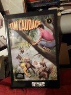 Integrale Editions Douin Tim L'audace  Volume 1 Numeros 2 A 11 Robert Hugues - Petit Format