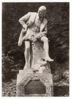 Germany - Shakespeare-Denkmal In Weimar (Thüringen) - Monuments