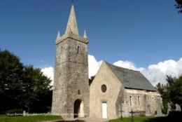 Barneville-Carterêt (50)- Eglise Saint-Louis (Edition à Tirage Limité) - Barneville