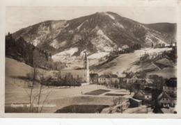 AK - NÖ - Opponitz - Ortsansicht - 1941 - Amstetten