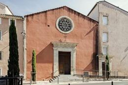 Bédarieux (34)- Eglise Saint-Alexandre (Edition à Tirage Limité) - Bedarieux
