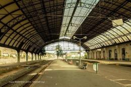 Bédarieux (34)- Gare (Edition à Tirage Limité) - Bedarieux