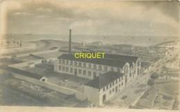 85 Ile De Noirmoutier, L'Herbaudière, Carte Photo Maison Cassegrain, Conserves, Belle Carte Pas Courante - Ile De Noirmoutier