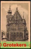 KAMPEN Stadhuis 1945 ? - Kampen