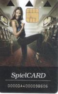 AUSTRIA  KEY CASINO  Spiel Card - DIFFERENT TYPE - Casino Cards