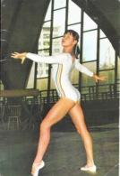 Gymnastique - Nadia Comaneci, Triple Championne Olympique - Editura Sport-Turism - Gimnasia