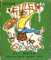Eulenspiegel Als Maler. - Alte Bücher
