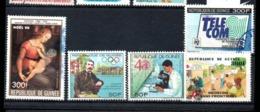 LOT GUINEE OB - Guinea (1958-...)