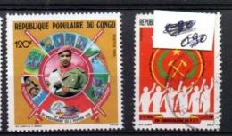 LOT CONGO OB - Congo - Kinshasa