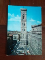 Florence - Clocher De Giotto - Firenze
