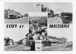 54  ESSEY Et MAIZERAIS  MULTIVUES  BON ETAT    2 SCANS - France