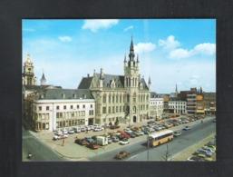 SINT-NIKLAAS - STADHUIS (12.649) - Sint-Niklaas
