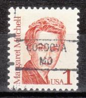 USA Precancel Vorausentwertung Preo, Locals Maryland, Cordova 841 - Vereinigte Staaten