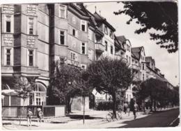 Brzeg - Ulica Feliksa Dzierzynskiego - (1972) - Polen