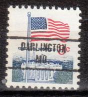 USA Precancel Vorausentwertung Preo, Locals Maryland, Darlington 734 - Vereinigte Staaten