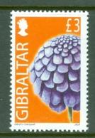 Gibraltar: 2004/06   Wild Flowers     SG1106   £3      MNH - Gibilterra