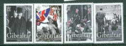 Gibraltar: 2005   60th Anniv Of VE Day   MNH - Gibilterra