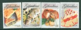 Gibraltar: 2005   Europa - Gastronomy   MNH - Gibilterra