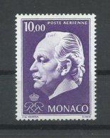 MONACO  YVERT   AEREO    97    MNH  ** - Aéreo