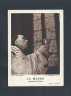IMAGE RELIGIEUSE DE JEAN GENGENBACH PRETE À SAINT DIÉ 1943 : - Images Religieuses