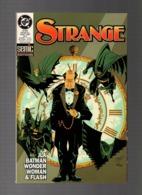Strange N°328Batman - JLA - Wonder Woman - Flash De 1997 - Strange