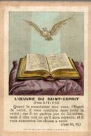 Image Pieuse : L'oeuvre Du Saint-Esprit - Images Religieuses