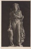 Artemis - Universalgalerie München ( Glyptothek ) Ca 1930 Skulptur - Museen