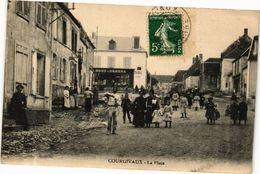 CPA COURGIVAUX - La Place (245511) - France