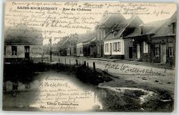 52805076 - Sains-Richaumont - Unclassified