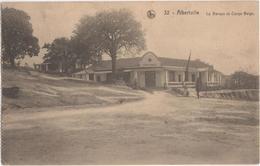 Albertville - La Banque Du Congo Belge - Congo - Kinshasa (ex Zaire)